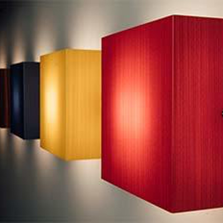 3form lightart squaresconce colors 345
