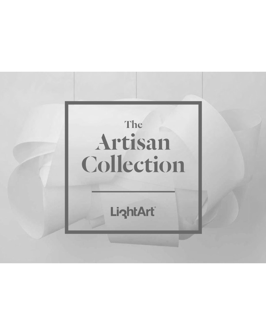 Artisan Collection Cover Alt