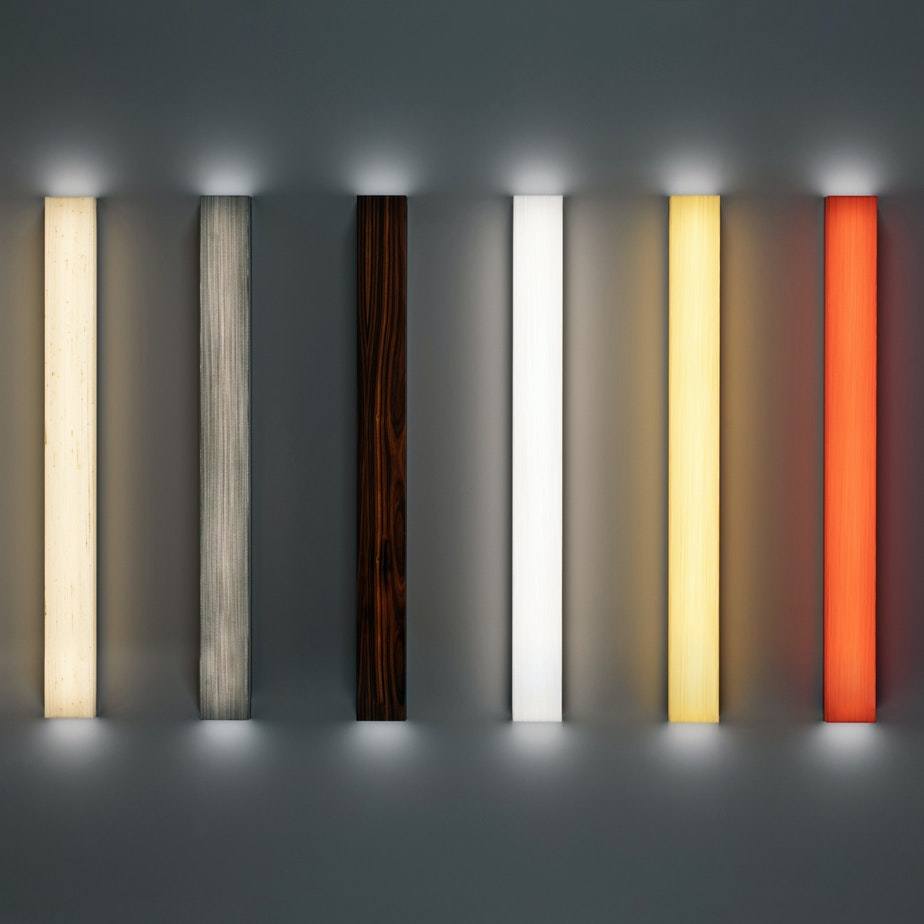Lightart four sconce
