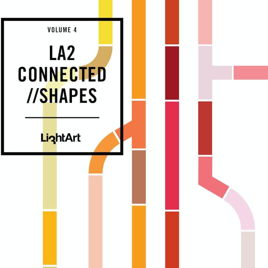 2016 la2 connected shapes cover