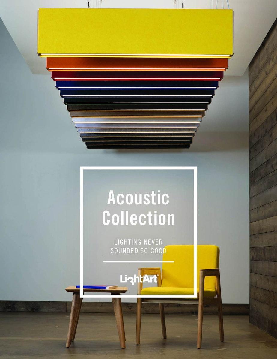 9933 Light Art Acoustic