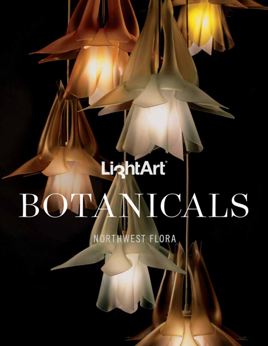 Botanicals Brochure