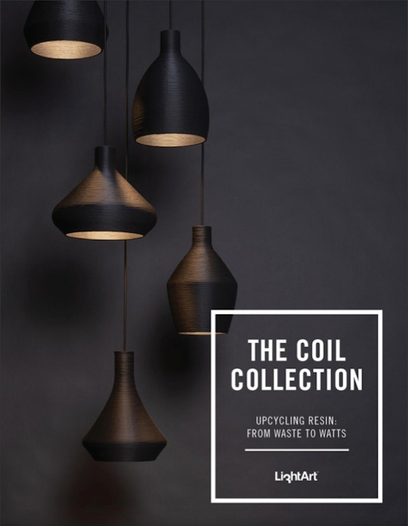 Coil Collection Brochure