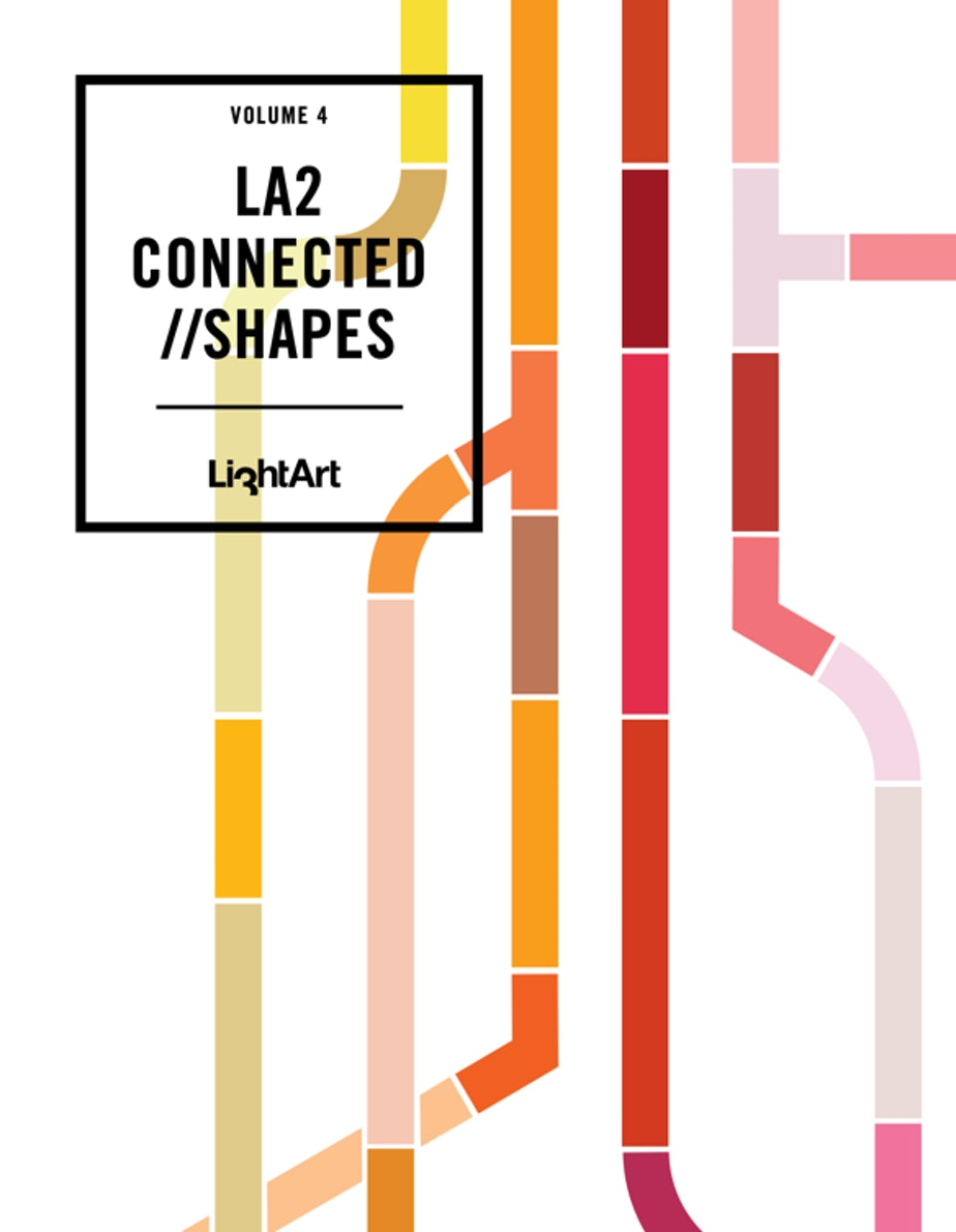 LA2 Connected Shapes V4 Brochure