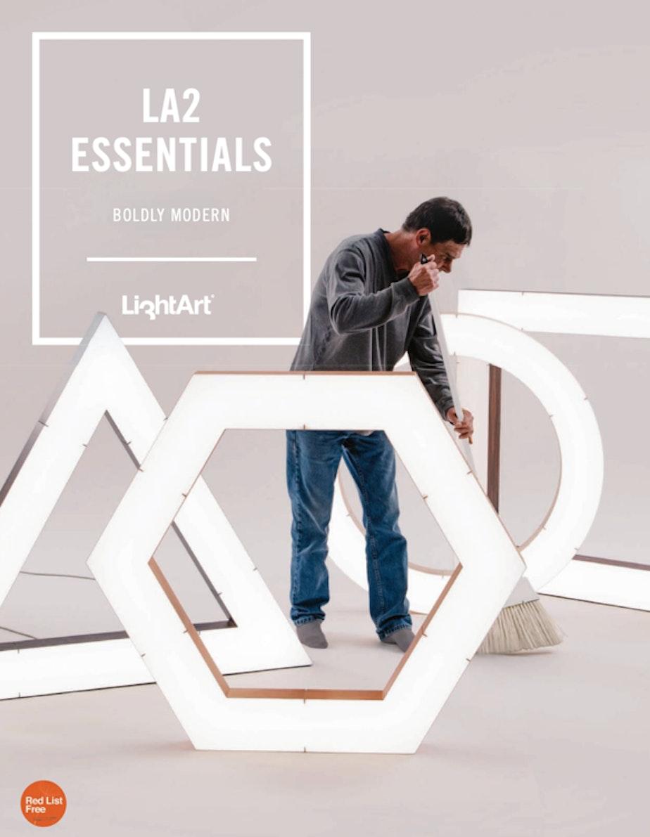 LA2 Essentials Brochure