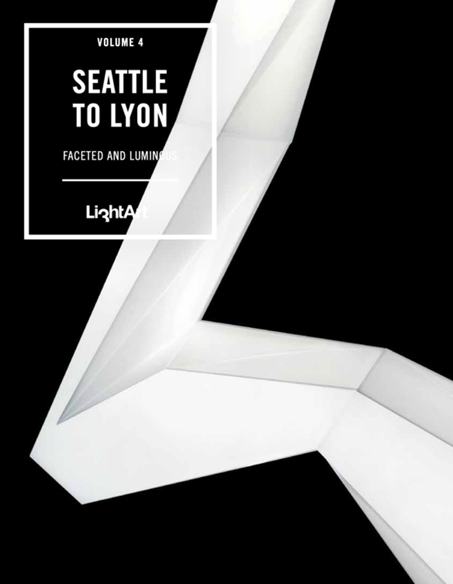 Seattle to Lyon Brochure