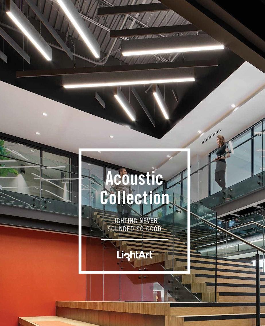 Light Art Acoustic 2019 Cover Web